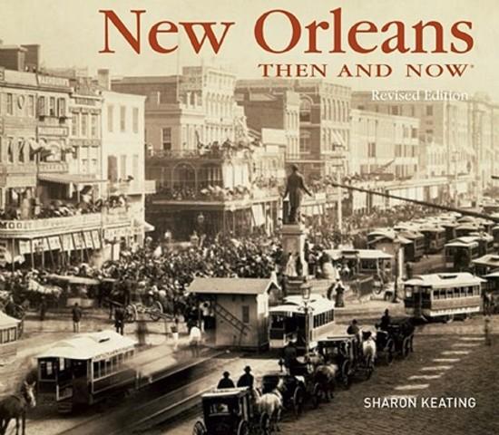 New Orleans taken