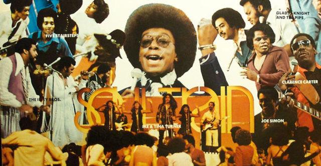 Soul Train debuts