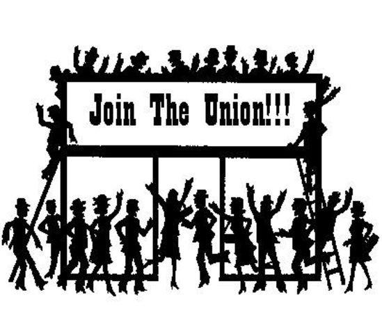 Union Campaign