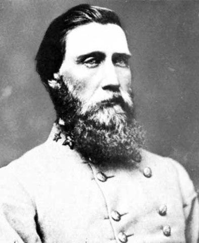 General John Hood