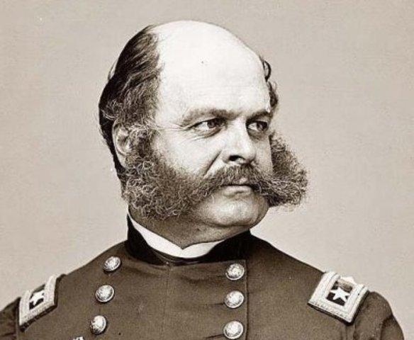 McClellan Gets Replaced