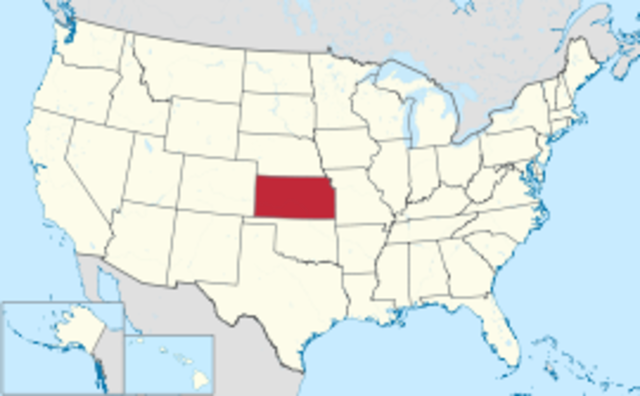 Welcome Kansas!
