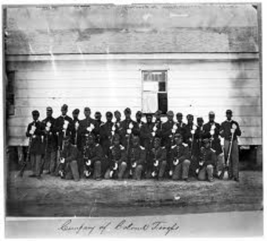 African Americans and the Army