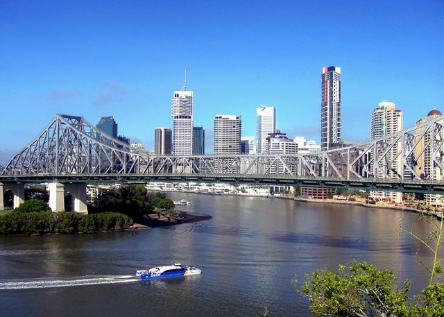 Todays Brisbane