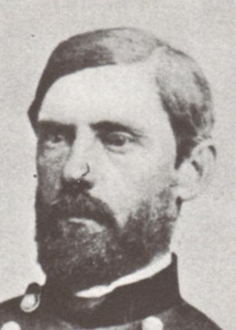 Major John F. Reynolds