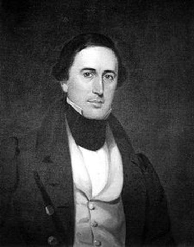 Governor William Henry Gist