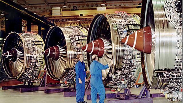 Rolls-Royce, How To Build A Jumbo Jet Engine