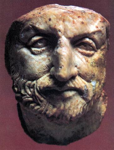 Philip II Temenid becomes King of Macedonia