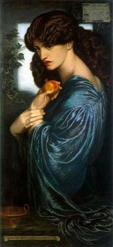 Pre Raphaelite Brotherhood