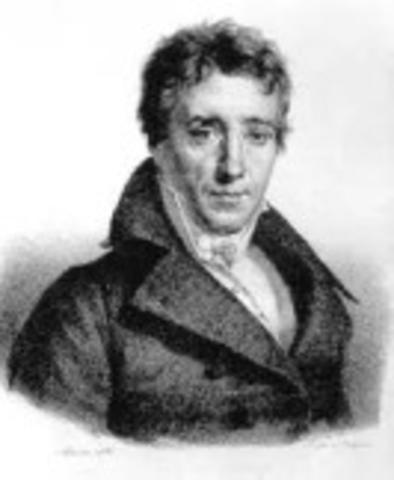 Abbe Emmanuel Sieyes