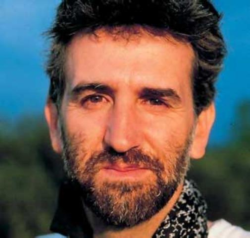 Juan Luis Arzuaga.
