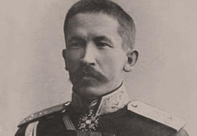 General Kornilov Dictatorship