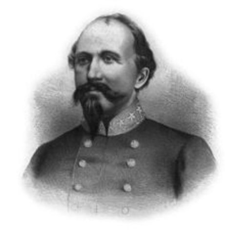 John Hunt Morgan Captured