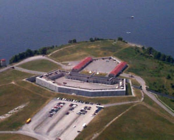 Grant Captures Fort Henry