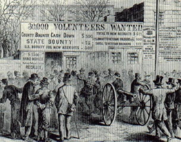 Civil War Draft