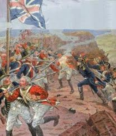Toulon Uprising 18th September - 18th December 1793