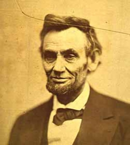 Abraham Lincoln's Reelection
