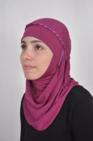 Headscarf dispute