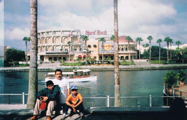 Miami, Cocoa-Beach y Orlando