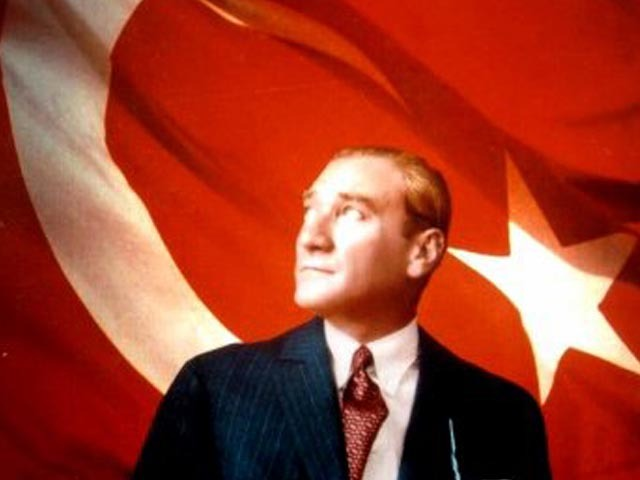 The Turkish Republic