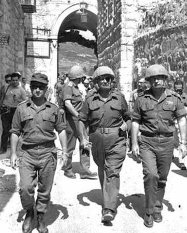 1967 Arab-Israeli War