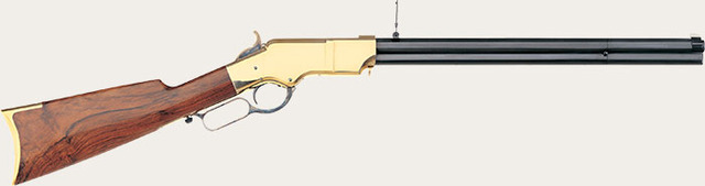 Henry Repeating Rifle