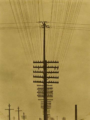 The Atlantic Cable