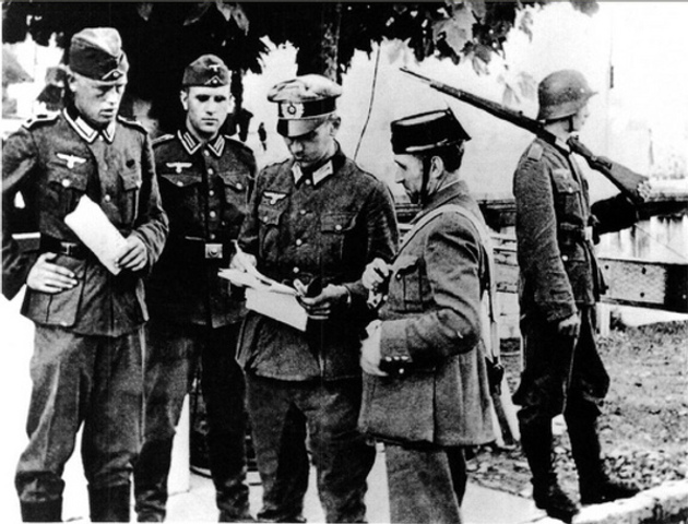 Alemania reestablece el servicio militar obligatorio