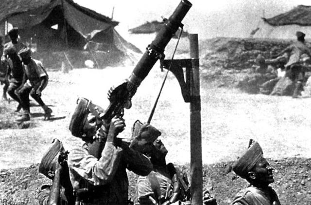 2 de wereldoorlog