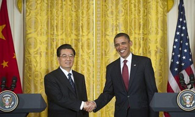 Ruptura del acuerdo estratégico EEUU-China