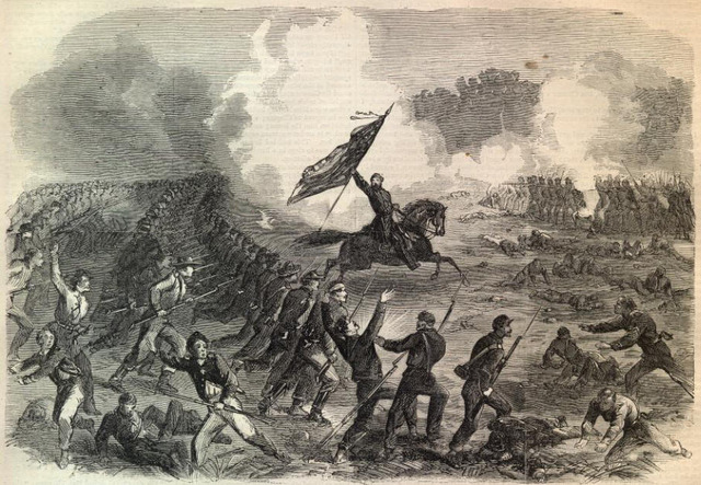 The Final Day Of Gettysburg