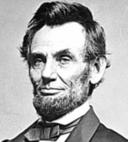 Lincoln's Amendments