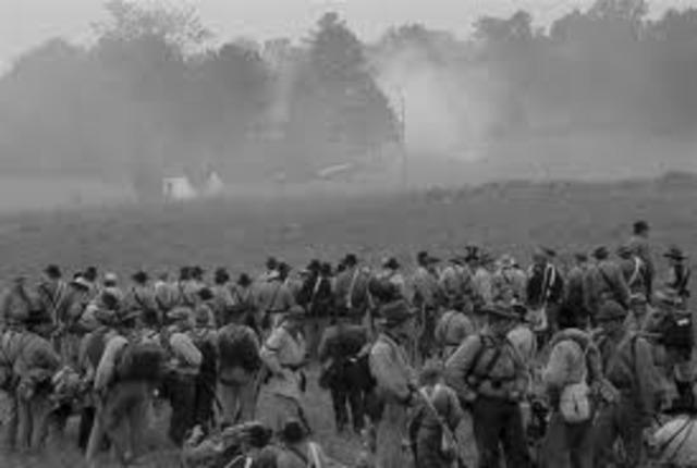 Confederat Armies Surrender