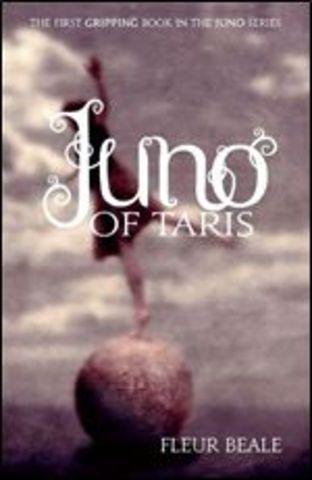 Juno of Taris byFleur Beale