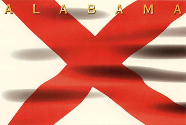 Alabama secedes