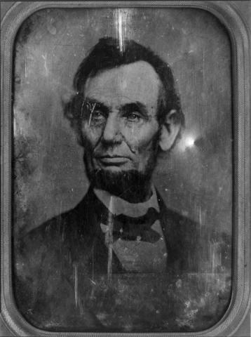 Lincoln's Speech to Congress