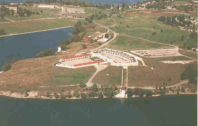 Fort Henry Captured