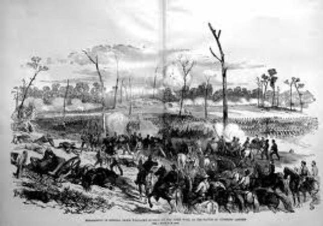 Battle of Pittsburg Landing