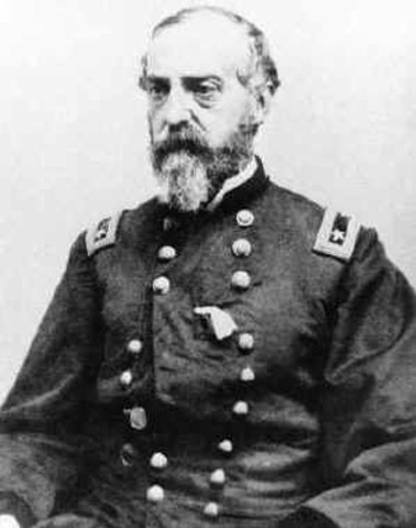 Hooker replaced by General Meade