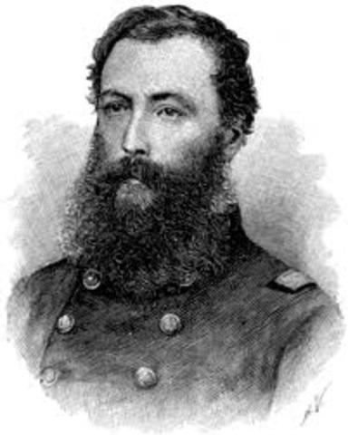 Colonel Thomas Rose