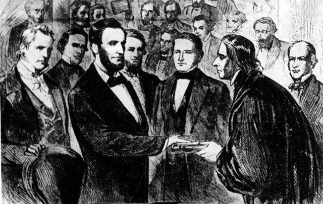 Inauguration Ceremonies