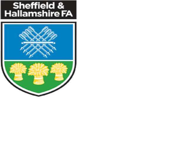 Fundación de la Asociación Sheffield