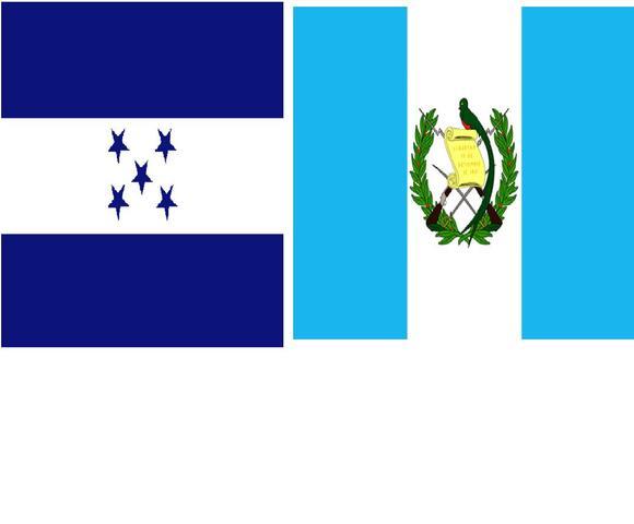 Primer encuentro entre selección de Guatemala