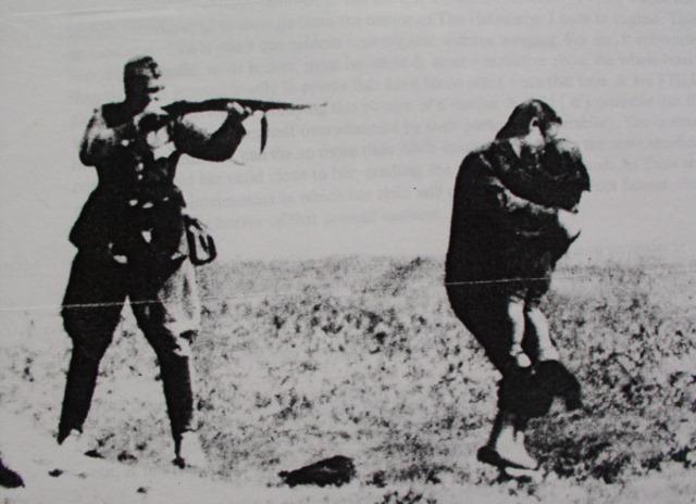 35,000 Jews from Odessa shot