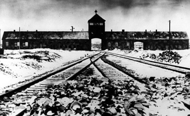 Himmler grants permission for sterilization experiments at Auschwitz.