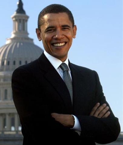 un presidente