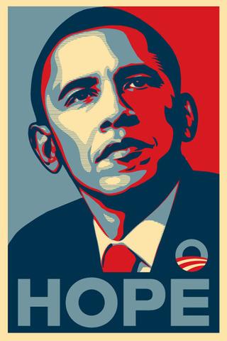 Barack Obama en poder