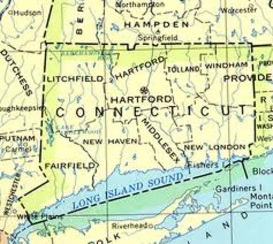 Connecticut Approves the 14th Amendment