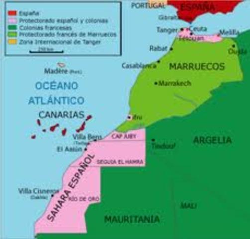 Crisis marroquíes