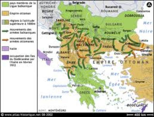 Crisis bosnia